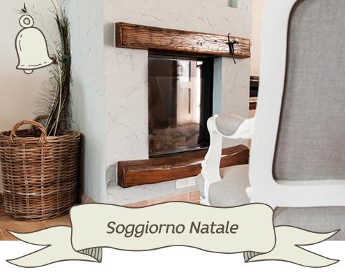 Offerta natale Villa Coralia Ancona